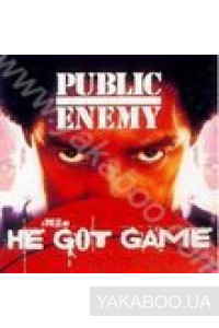 Фото - Public Enemy: He Got Game