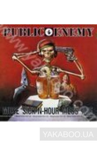 Фото - Public Enemy: Muse Sick-N-Hours Mess Age