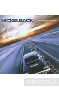 Фото - Nickelback: All the Right Reasons