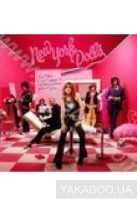 Фото - New York Dolls: One Day It Will Please Us to Remember Even This