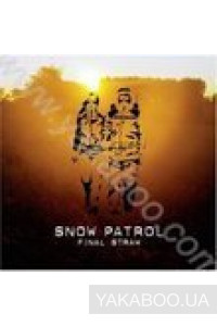 Фото - Snow Patrol: Final Straw
