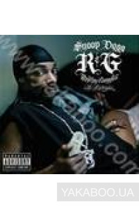 Фото - Snoop Dogg: R&G (Rhythm & Gangsta). The Masterpiece