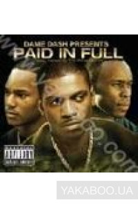 Фото - Original Soundtrack: Paid in Full