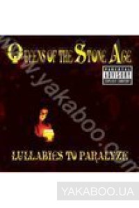 Фото - Queens of the Stone Age: Lullabies to Paralyze