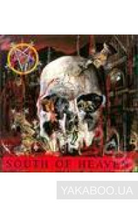 Фото - Slayer: South of Heaven