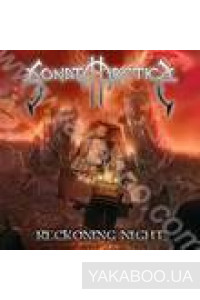 Фото - Sonata Arctica: Reckoning Night