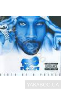 Фото - RZA: Birth of a Prince