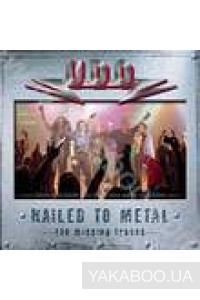 Фото - U.D.O.: Nailed to Metal