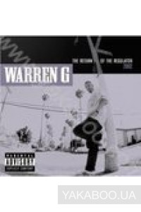 Фото - Warren G: The Return of the Regulator