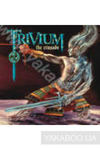 Фото - Trivium: The Crusade