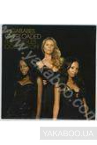 Фото - Sugababes: Overloaded. The Singles Collection