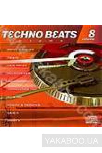 Фото - Сборник: Techno Beats vol.8