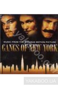 Фото - Original Soundtrack: Gangs of New York