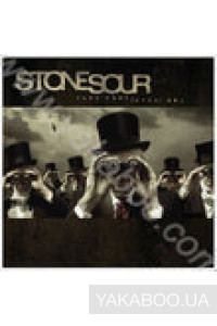 Фото - Stone Sour: Come What (Ever) May