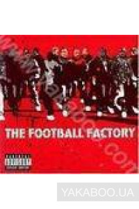 Фото - Original Soundtrack: The Football Factory