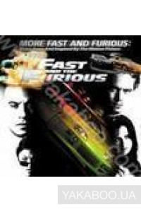 Фото - Original Soundtrack: More Fast and the Furious