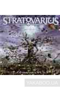 Фото - Stratovarius: Elements Pt.2
