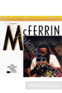 Фото - Bobby McFerrin: The Best. The Blue Note Years