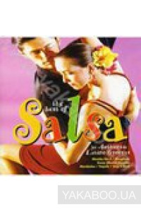 Фото - Сборник: The Best of Salsa. 30 Authentive Latino Grooves (Import)
