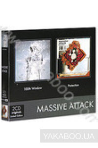 Фото - Massive Attack: 100th Window • Protection (2 CD Originals Limited Edition) (Import)