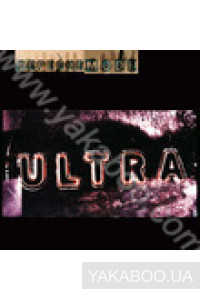 Фото - Depeche Mode: Ultra (CD+DVD) (Import)