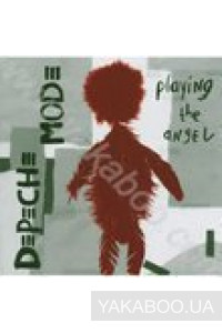 Фото - Depeche Mode: Playing the Angel (Hybrid SACD+DVD Deluxe Edition) (Import)