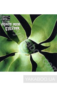 Фото - Depeche Mode: Exciter (2 LP) (Import)
