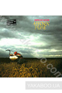 Фото - Depeche Mode: A Broken Frame (LP) (Import)