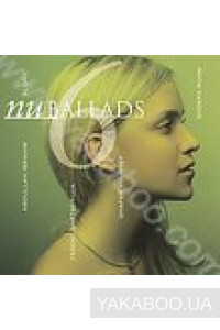 Фото - Сборник: Nu Ballads vol.6 (CD+Complete Catalog of Enja Records) (Import)