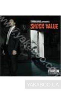 Фото - Timbaland Presents: Shock Value