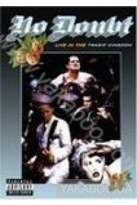 Фото - No Doubt: Live in the Tragic Kingdom (DVD)
