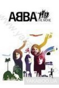 Фото - ABBA: The Movie (DVD)