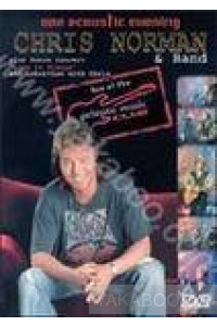 Фото - Chris Norman & Band: One Acoustic Evening (2 DVD)
