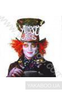 Фото - Original Soundtrack: Almost Alice