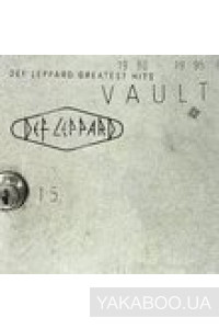 Фото - Def Leppard: Greatest Hits