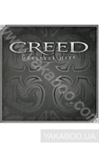 Фото - Creed: Greatest Hits (CD+DVD) (Import)