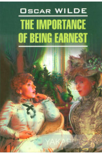 Фото - The Importance of Being Earnest