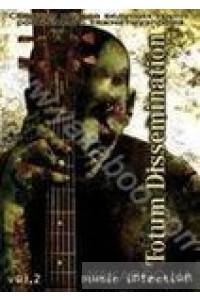 Фото - Сборник: Music Infection. Totum Dissemination Volume 2 (DVD)