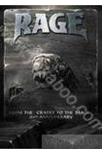 Фото - Rage: From the Cradle to the Stage 20th Anniversary (2 DVD)