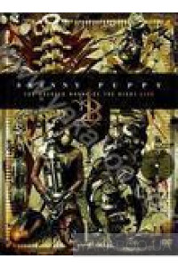 Фото - Skinny Puppy: The Greatest Wrong of the Right. Live (2 DVD)