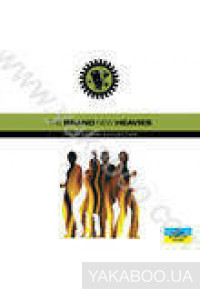 Фото - The Brand New Heavies: The Platinum Collection