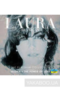 Фото - Laura Branigan: The Platinum Collection