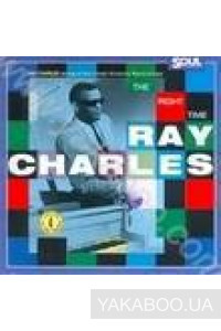 Фото - Ray Charles: The Right Time. The Platinum Collection