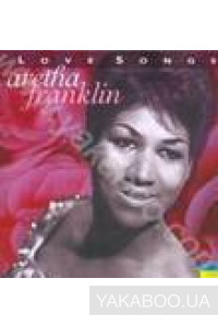 Фото - Aretha Franklin: Love Songs. The Platinum Collection