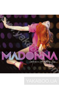 Фото - Madonna: Confession On a Dance Floor