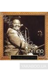 Фото - Fats Domino: Greatest. Hits. Легенды XX века