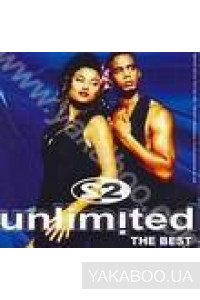Фото - 2 Unlimited: The Best
