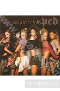 Фото - The Pussycat Dolls: PCD