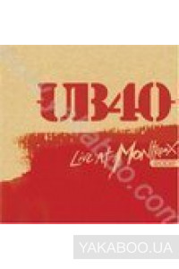 Фото - UB40: Live At Montreux 2002