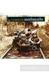 Фото - Animals: The Complete Animals (2 CD's) (Import)